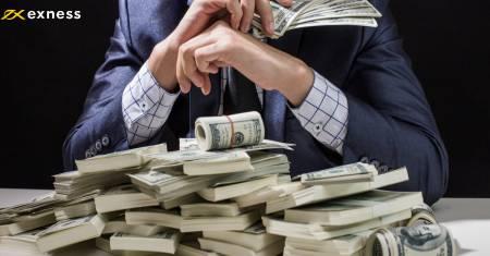 Berapa Banyak Uang Yang Dapat Anda Hasilkan dari Perdagangan Forex?