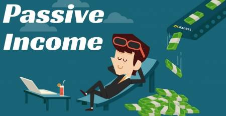 Gateway to a Passive Income