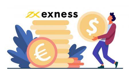 Một đô la để đạt được thành công trong Exness