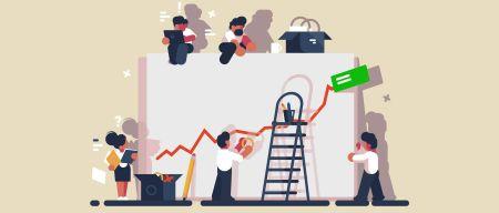 Psicologia del trading: obiettivi di profitto nel Forex con Exness