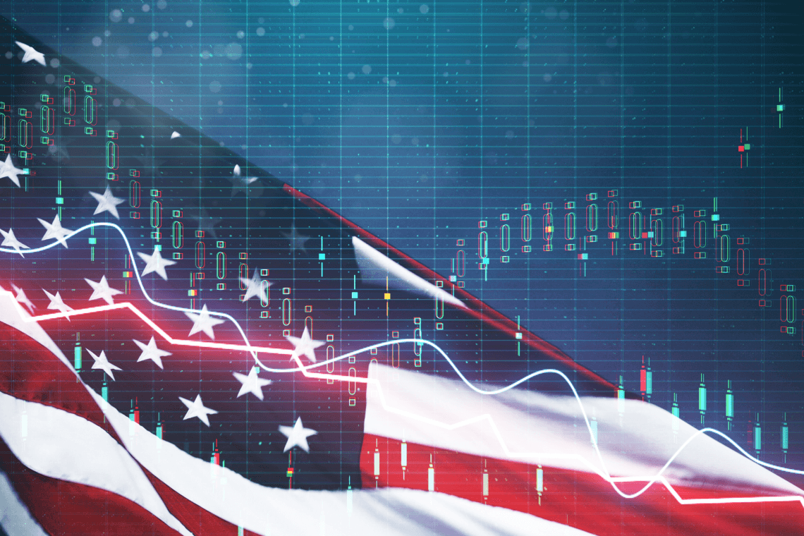 How to Trade the US Election with Exness