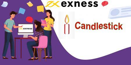 Exness کی بنیاد پر کس طرح Forex ٹریڈنگ کینڈلسٹک پیٹرن اور کس طرح Forex تجارت کی جا سکتی ہے؟