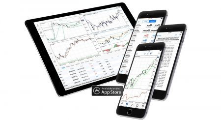 Download Metatrader 5 (MT5) for iPhone/iPad - Trade It in Exness
