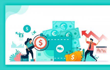 Was Sie über Ein- und Auszahlungen bei Exness wissen sollten
