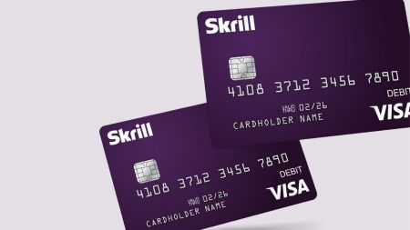 Deposit and Withdrawal on Exness Using Skrill