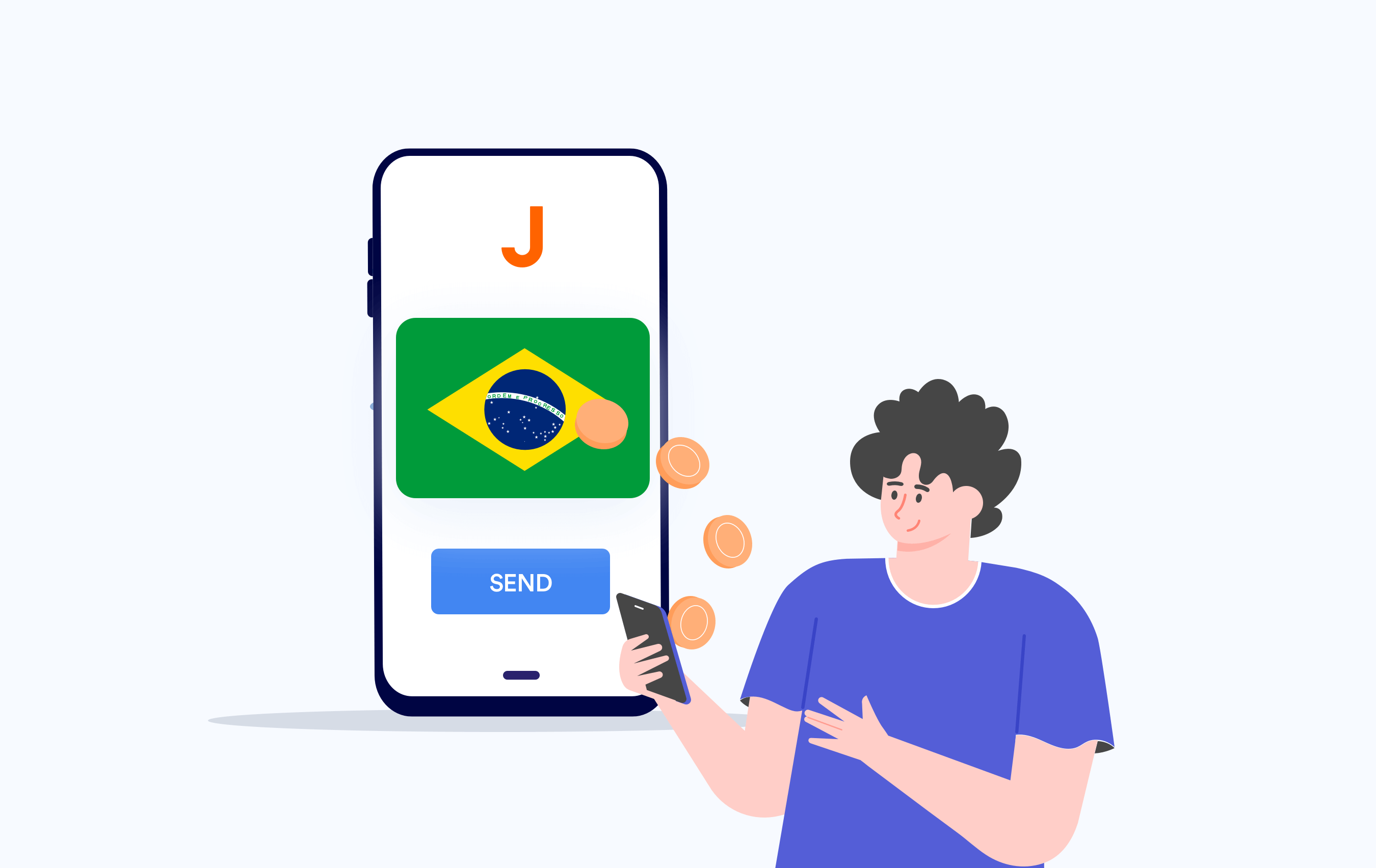 Deposit and Withdrawal on Exness Using PIX in Brazil