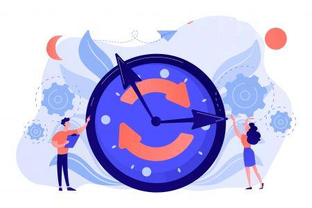Exness ile Forex Piyasası İşlem Saatleri