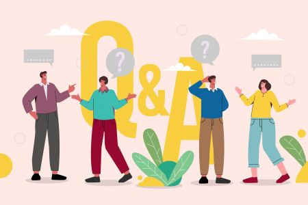 Exness Bölüm 1'de İşlem Yapmayla İlgili Sık Sorulan Sorular (SSS)