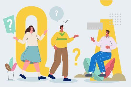Exness پارٹ 2 پر تجارت سے متعلق اکثر پوچھے جانے والے سوال (FAQ)