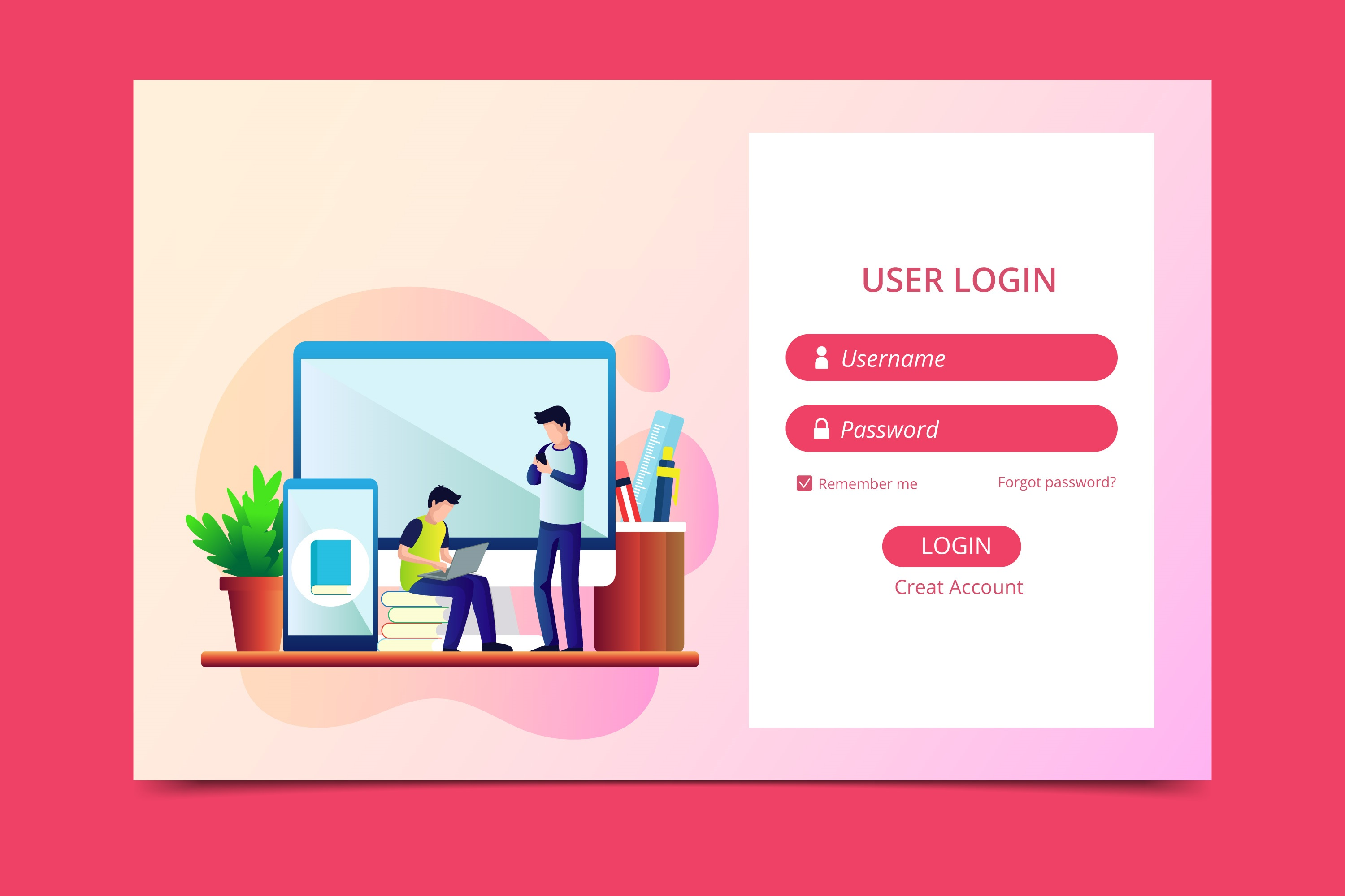 How to Open Account and Sign in to Exness