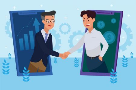 How to join Affiliate Program and become a Partner in Exness
