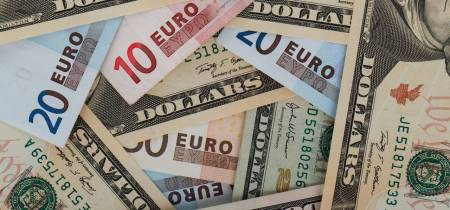 Key factors for trading EUR/USD