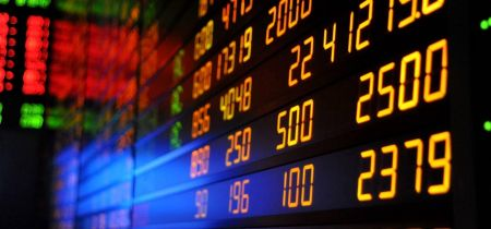 Rise of NZD, dovish Fed, and stocks indices' sell-off