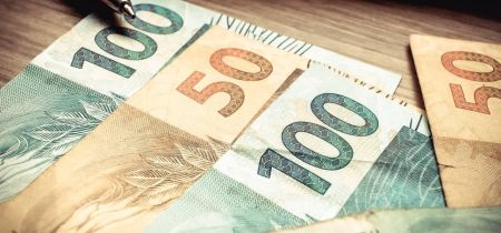 USD/BRL: the Brazilian currency just lost 7% of value to the USD