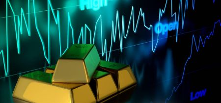 Gold rose, USD/CAD and USD/JPY dropped