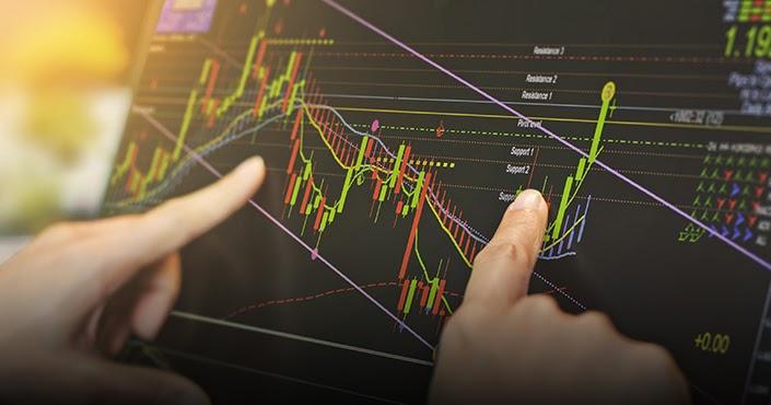 Chiến lược giao dịch đảo ngược trung bình trong Exness 2020